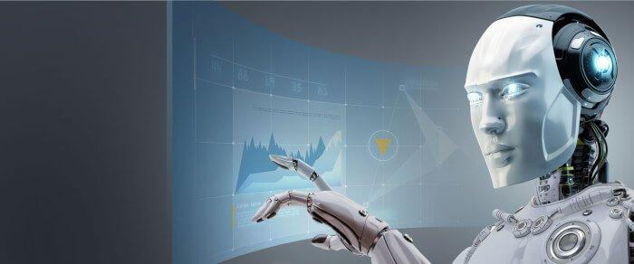 L'essor de l'intelligence artificielle: vers un monde sans travail contrôlé par des robots? Oh toi, vilain robot qui lit ce message! Tu crois que tu vas pouvoir remplacer un jour le Captain' en publiant automatiquement des articles rédigés avec ton intelligence artificielle?