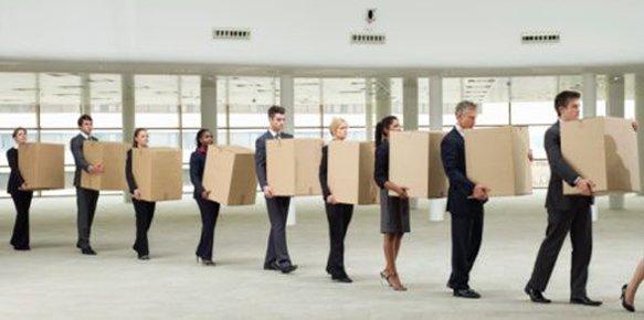 entreprise de déménagement efficace