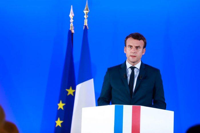 Macron conférence de presse
