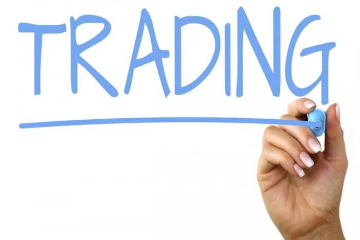 revenus trading