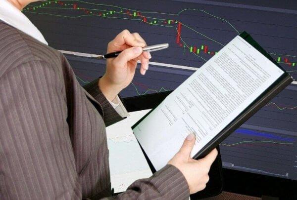 trading analyses