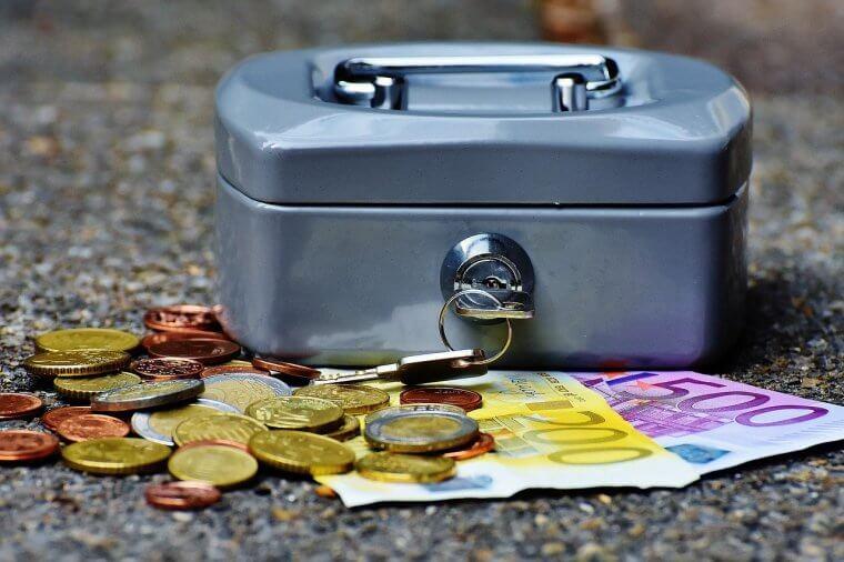 Financement sur fonds propres