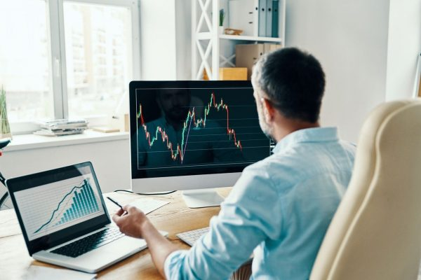 bourse forex trading