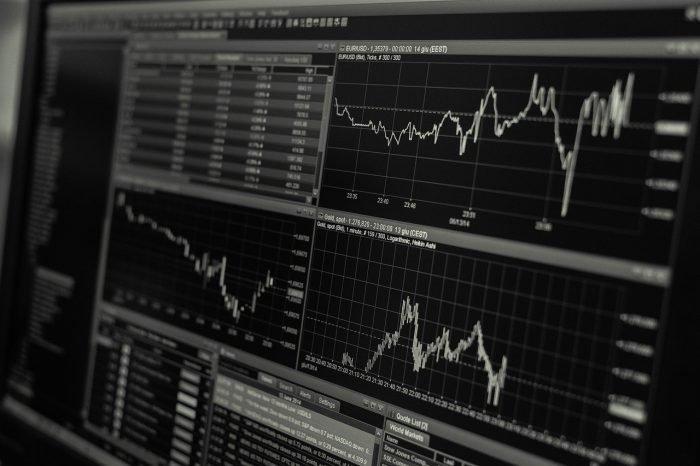 marché des actions